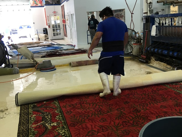 Traditional Rug Cleaners Company - Best