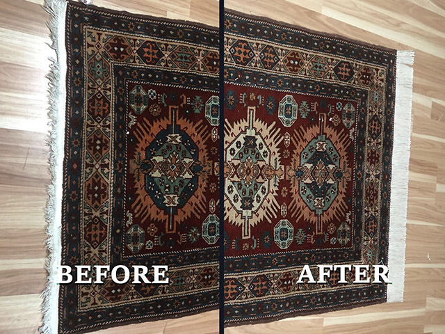 Rug Cleaning Boca Raton And Persian